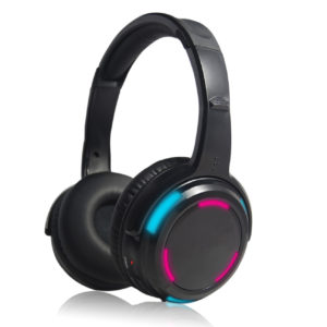 silentdisco headphones